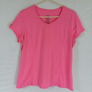 Danskin women size XXL athletic top